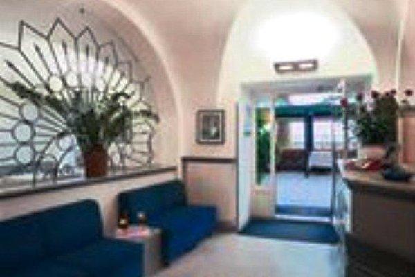 Hotel Danio Lungomare - фото 8