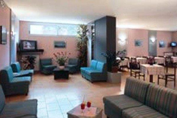 Hotel Danio Lungomare - фото 9