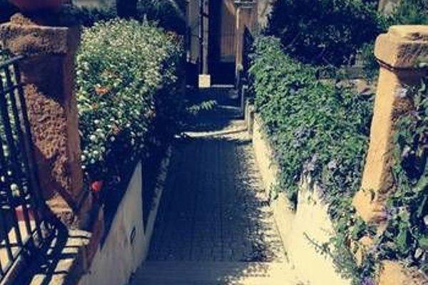 B&B Villa Pirandello - фото 48