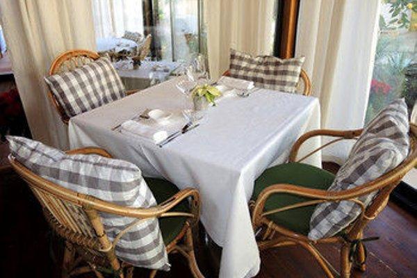 B&B Villa Pirandello - фото 11