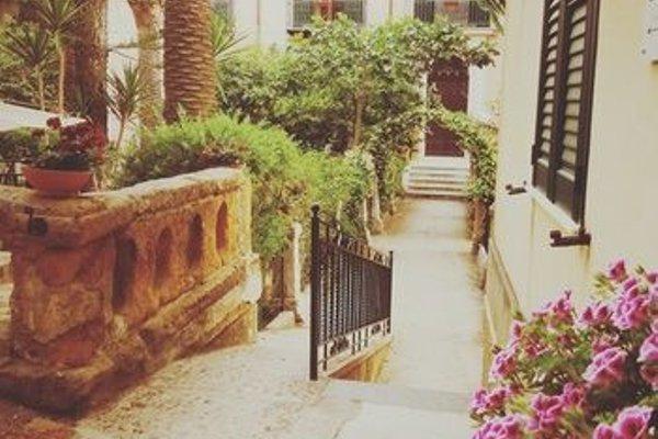B&B Villa Pirandello - фото 19