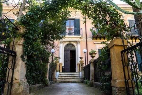 B&B Villa Pirandello - фото 21