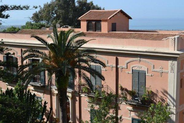 B&B Villa Pirandello - фото 22