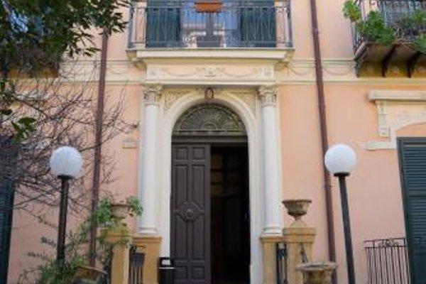 B&B Villa Pirandello - фото 23