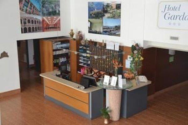 Hotel Garda - фото 15