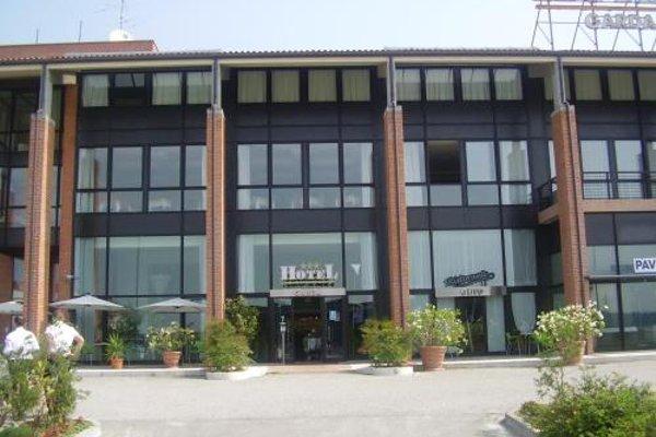 Hotel Garda - фото 22