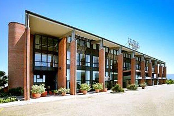 Hotel Garda - фото 23