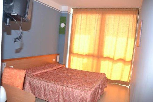 Hotel Garda - фото 4