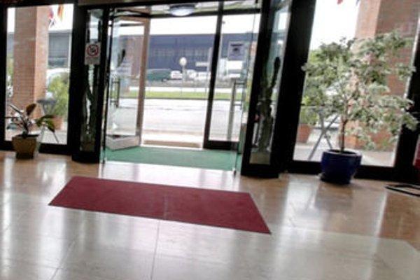 Hotel Garda - фото 7