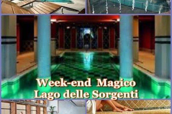 Casa Lella Magic Piedmont - фото 17
