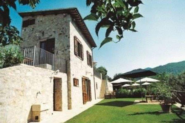 Borgo Acquaiura - 10