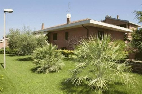 Residence Silva - фото 28