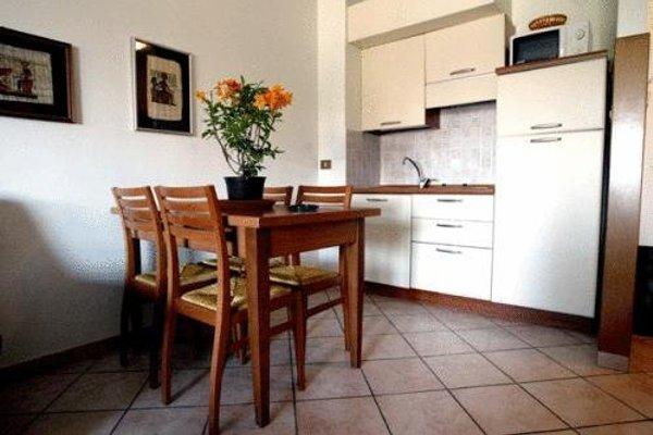 Residence Silva - фото 10