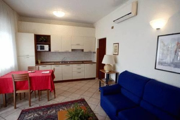 Residence Silva - фото 7