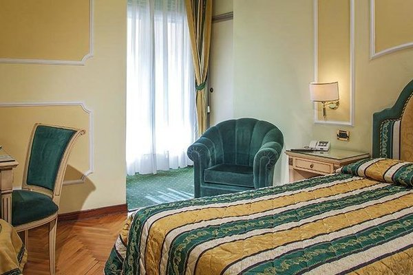 Hotel Terme Salus - фото 50