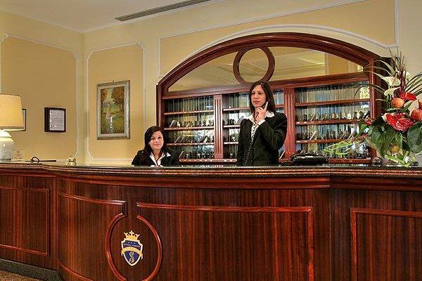 Hotel Terme Salus - фото 14