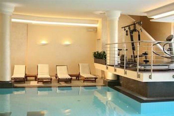 Hotel Terme Salus - фото 16