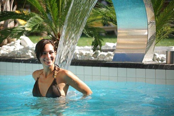 Hotel Terme Salus - фото 20