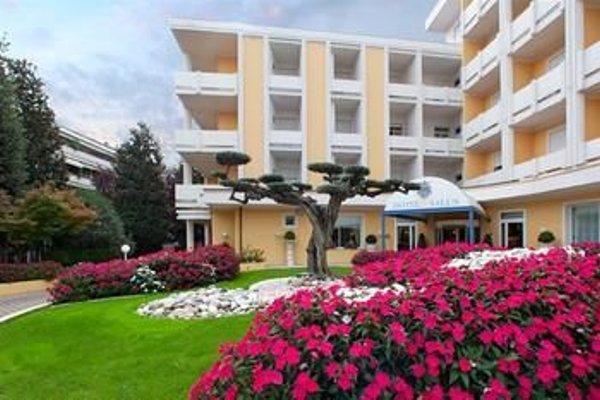 Hotel Terme Salus - фото 22