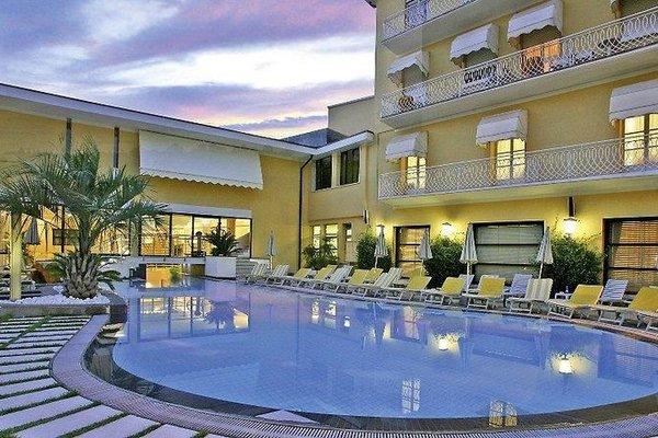 Hotel Terme Salus - фото 23