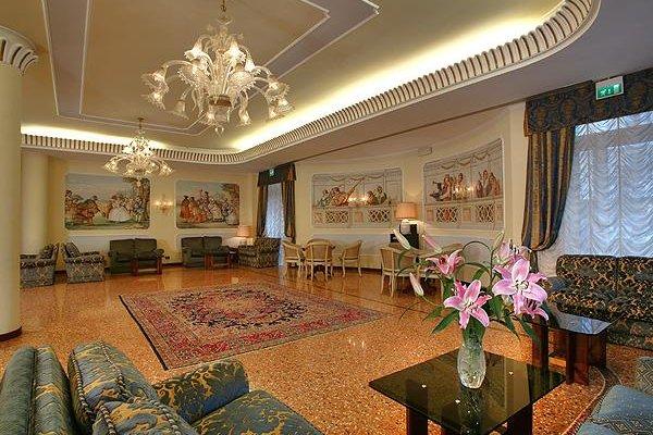 Hotel Terme Salus - фото 6