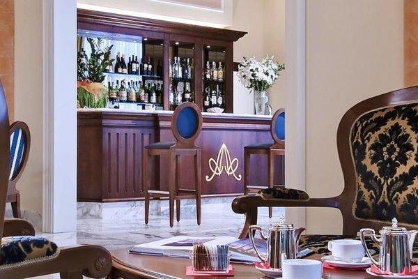 Hotel Terme All'Alba - фото 12