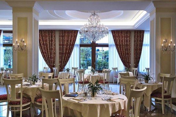 Hotel Terme All'Alba - фото 13