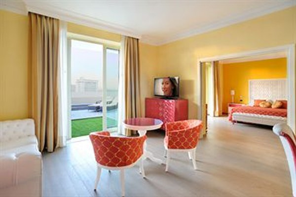 Hotel Terme All'Alba - фото 5