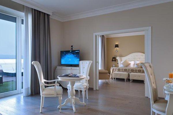 Hotel Terme All'Alba - фото 6