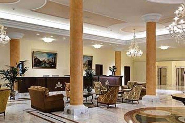 Hotel Terme All'Alba - фото 7