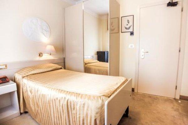 Hotel Aurora Terme - фото 50