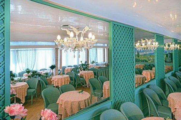 Hotel Aurora Terme - фото 11