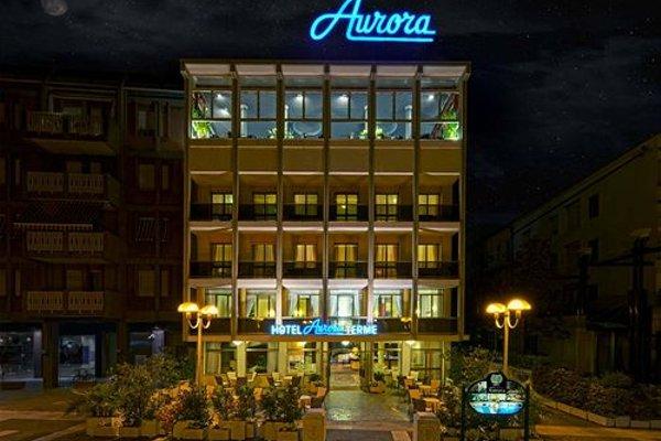 Hotel Aurora Terme - фото 23