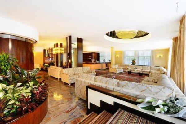 Hotel Aurora Terme - фото 5