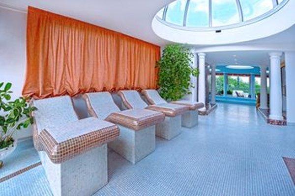 Hotel Aurora Terme - фото 6
