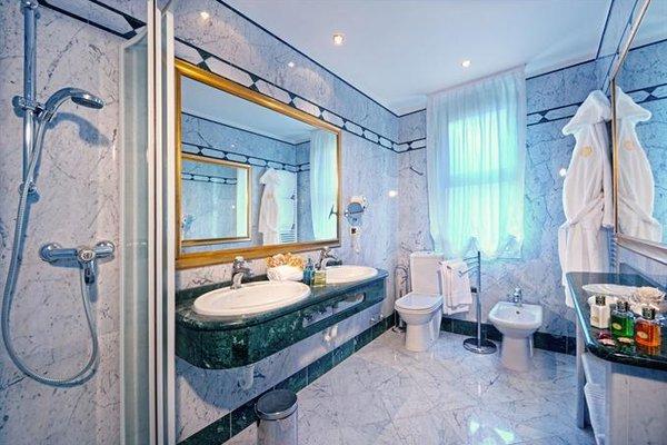 Hotel Aurora Terme - фото 7