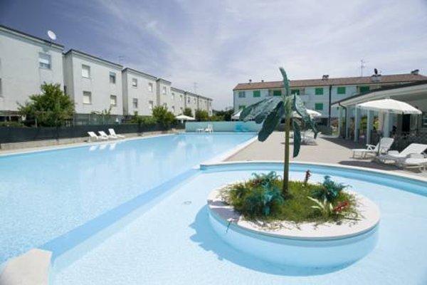 Residence Long Beach Village - 17