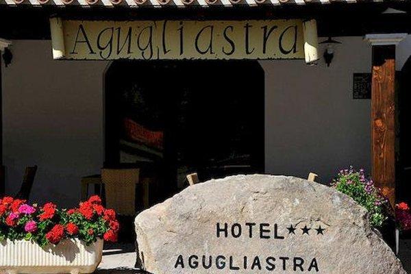 Agugliastra - фото 19