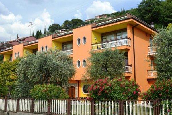 Residence Castelli - фото 50