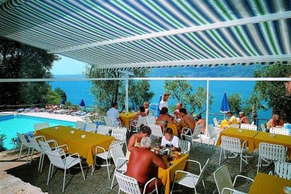 Residence Castelli - фото 10