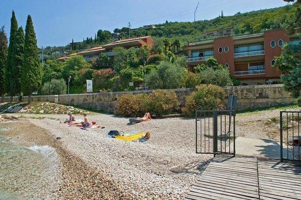 Residence Castelli - фото 15