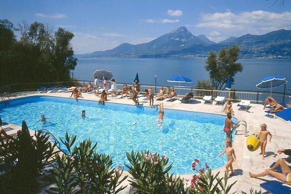 Residence Castelli - фото 21