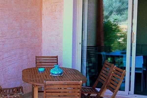 La Cerbiatta Residence - фото 13