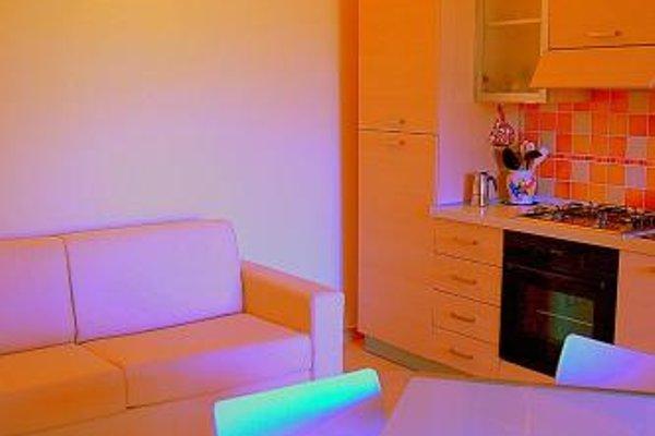 La Cerbiatta Residence - фото 7