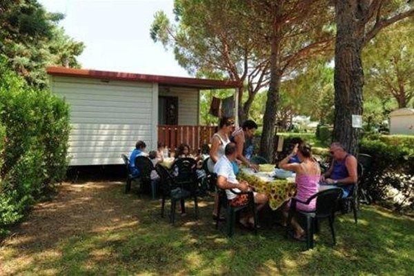 Camping Village Tavolara - 11