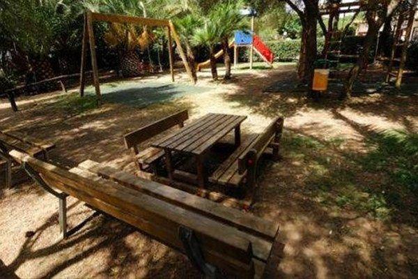 Camping Village Tavolara - 23