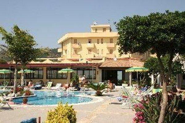 Hotel Residence Sciaron - 50
