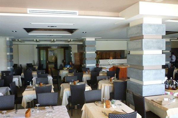 Hotel Residence Sciaron - 11