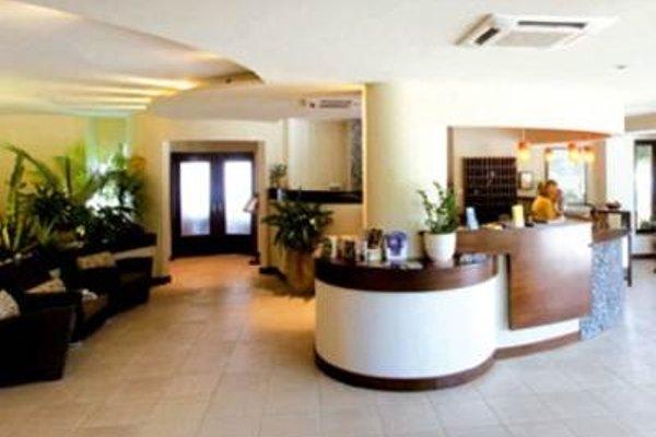 Hotel Residence Sciaron - 12