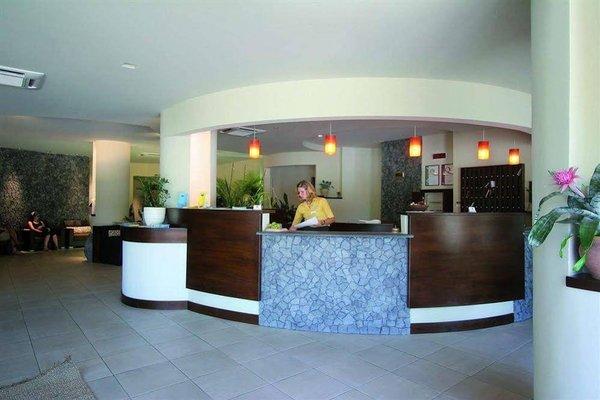 Hotel Residence Sciaron - 13